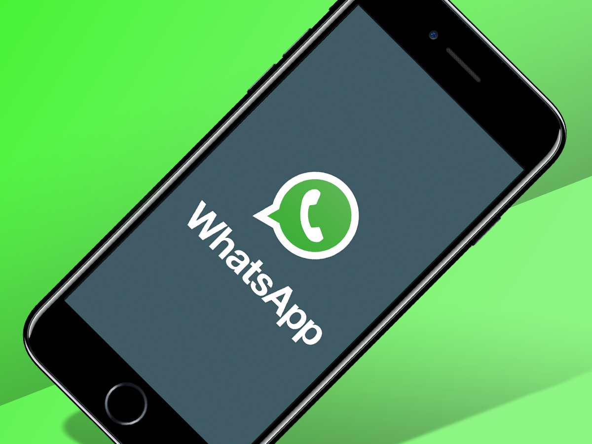 Great reunions can happen with Whatsapp