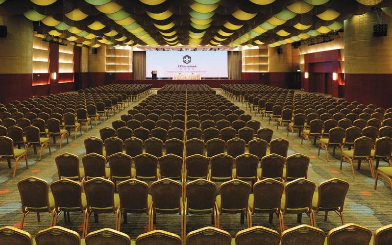 Factors to Consider when Choosing a Conference Venue
