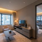 premier serviced apartment