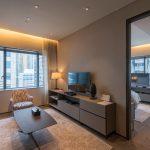 premier serviced apartment
