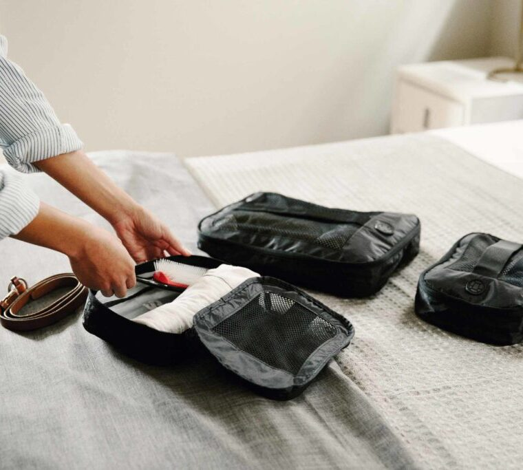 Enjoy your travel with the quality vacuum bags