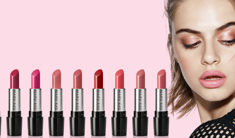 Buy International Branded Cosmetic Online Malaysia