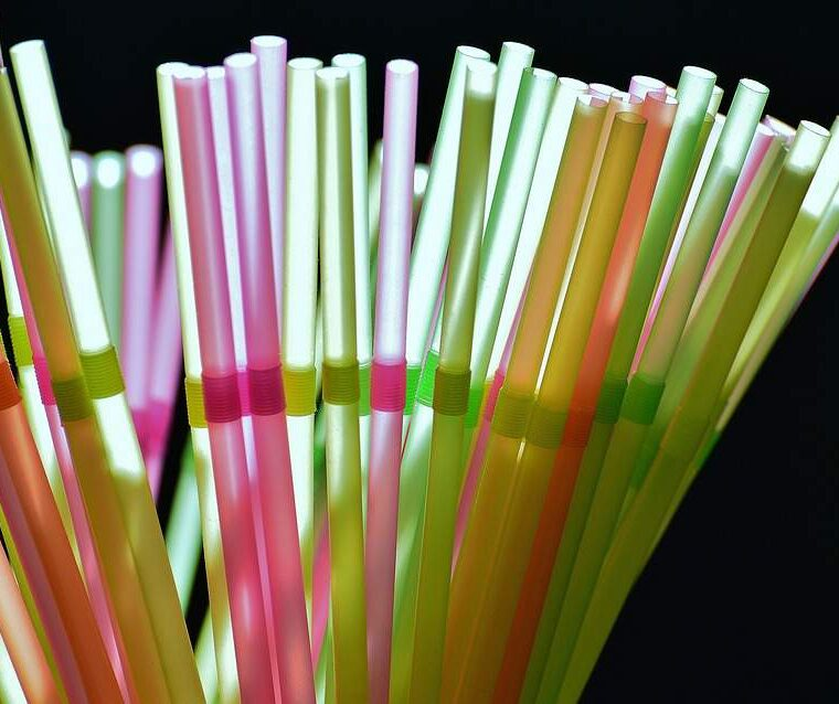 Biodegradable Drinking Straws: Benefits And Advantages
