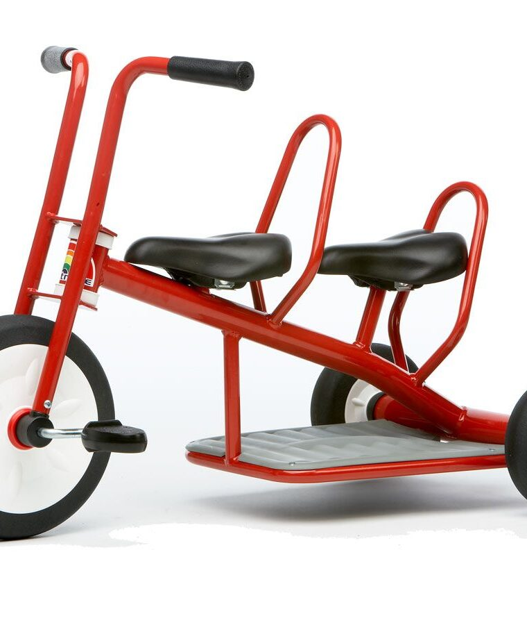 Have a look at the reviews and ratings to know about the popularity of tricycles