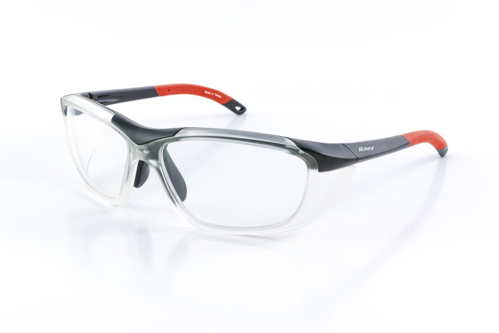 Protect your eyes with protection equipment