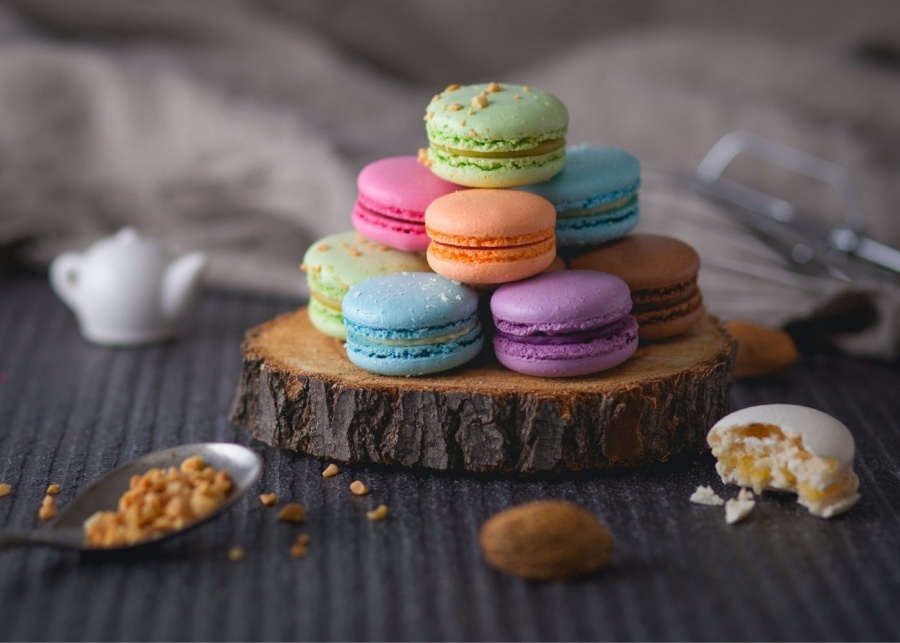 Order Best Macarons Singapore Easily