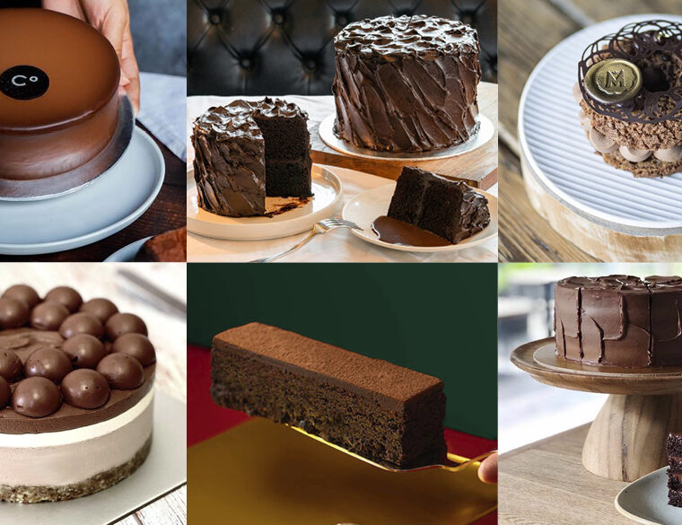 Find The Best Chocolate Cake Delivery Singapore