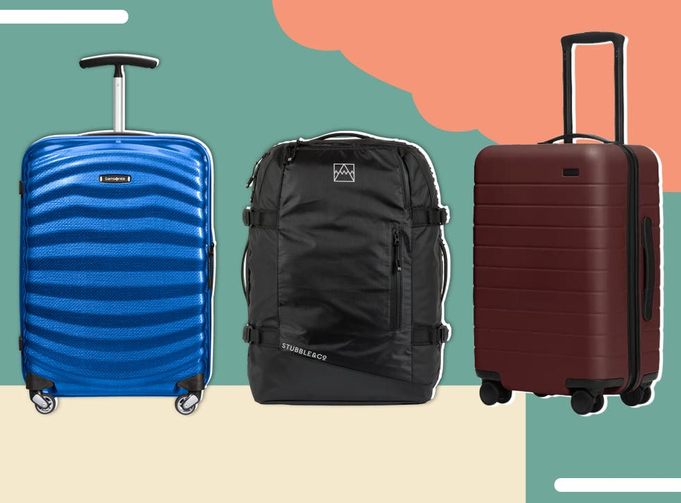 Buy The Best Quality Cabin Luggage