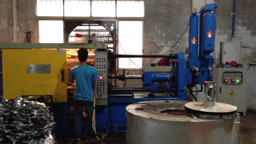 All About Custom CNC machining