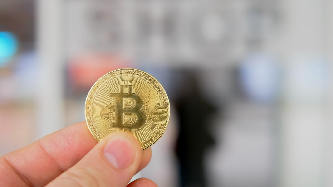 Advantage of paying with cryptocurrency